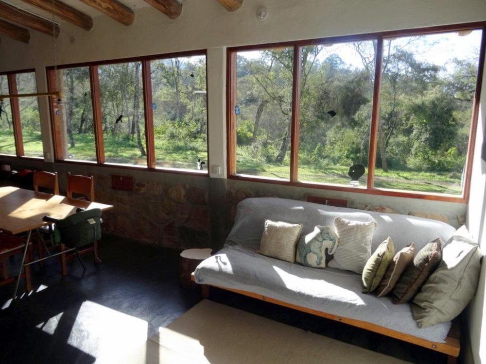 Villa Monte Reserve