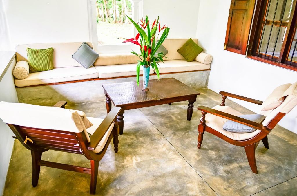 Dansala Cottage, Koggala, Sri Lanka - Booking.com
