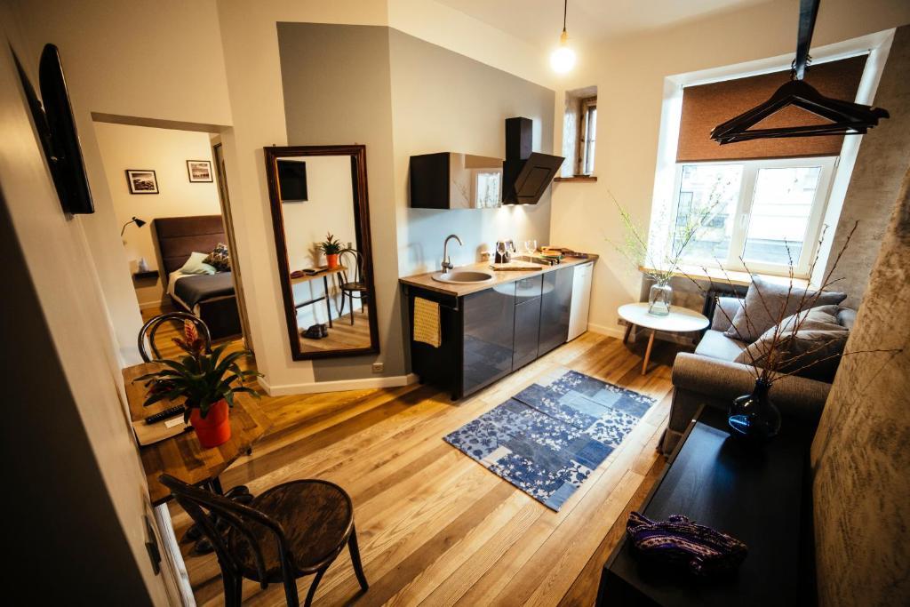 Design Apartments Riga Property Baltic Design Apartments Riga Latvia  Booking