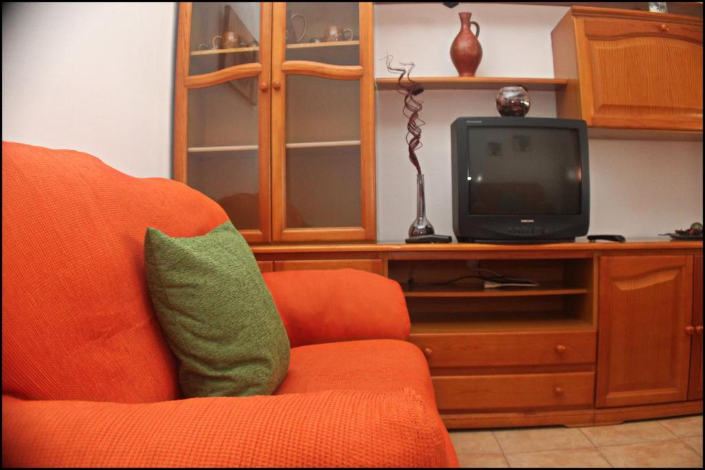 gran imagen de Apartamento Ramon y Cajal