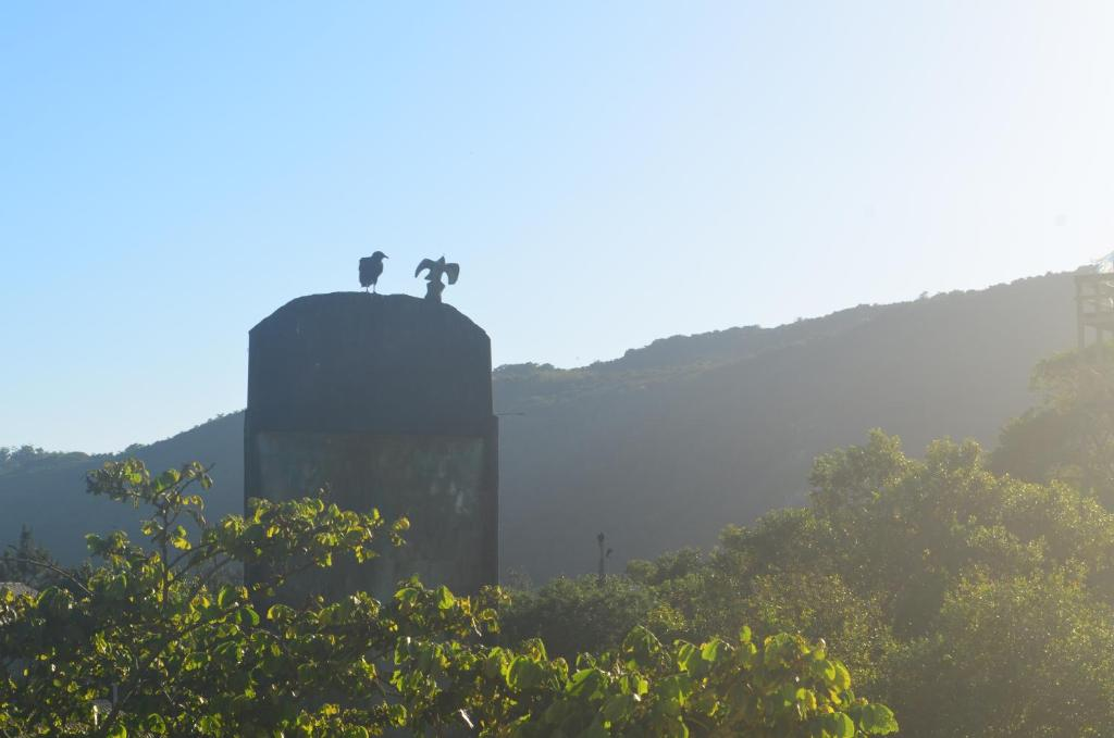 Pousada e Camping Pedra do Urubu