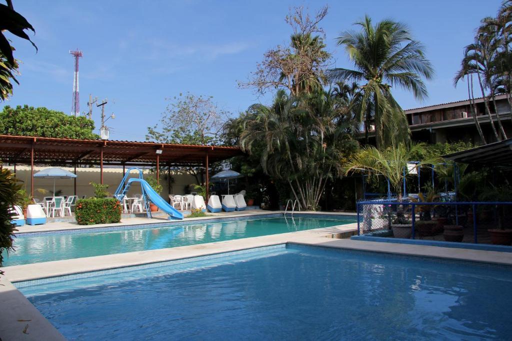 Hotel Hilton Puntarenas Telefono