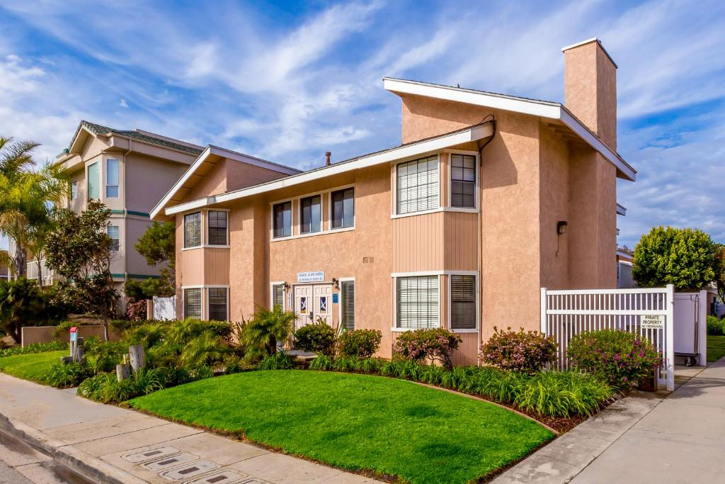 Channel Island Shores Oxnard Ca Booking