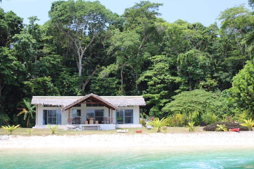 Vacation Home Malvanua Island House, Luganville, Vanuatu