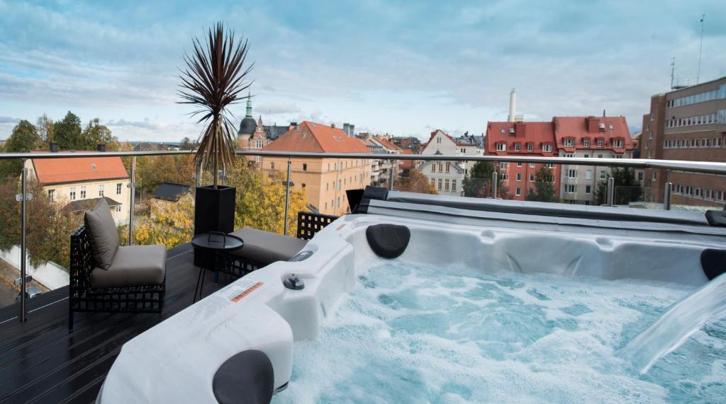 Elite grand hotell norrköping spa