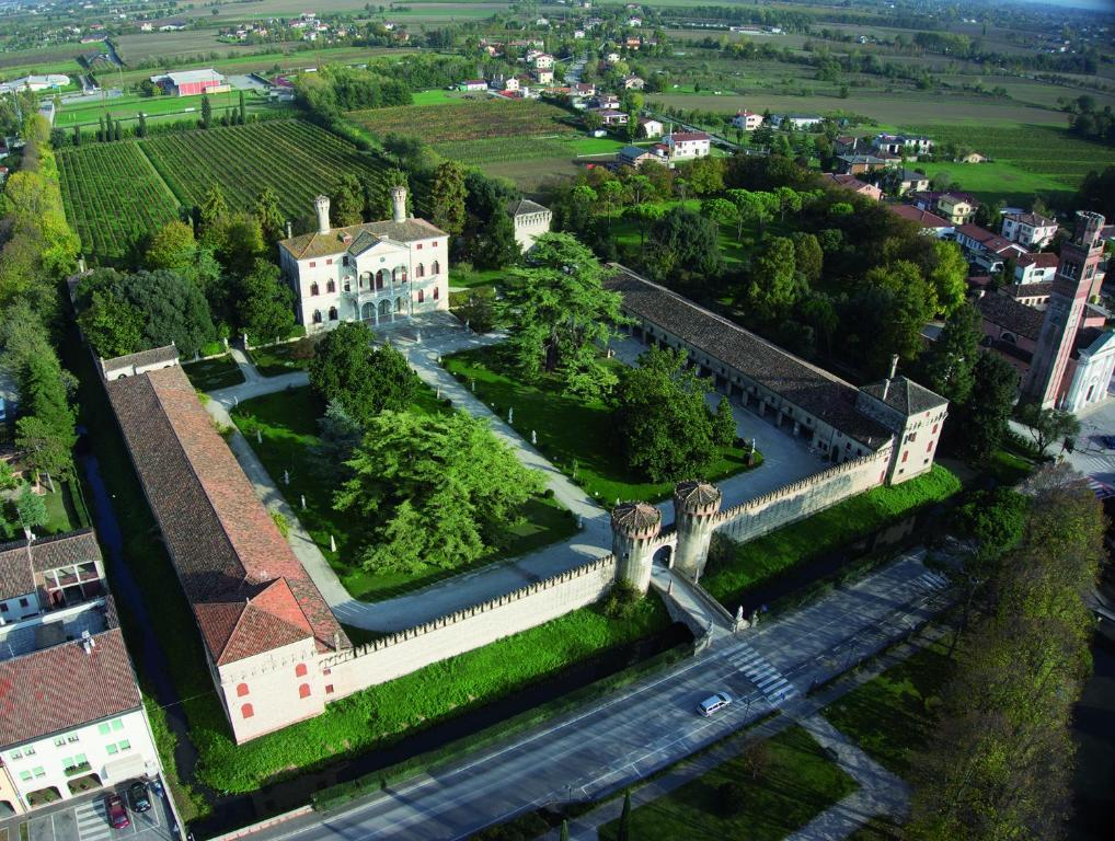 castello di roncade vin