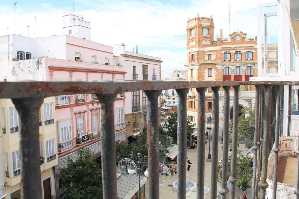 Foto del Apartamento Plaza de las Flores