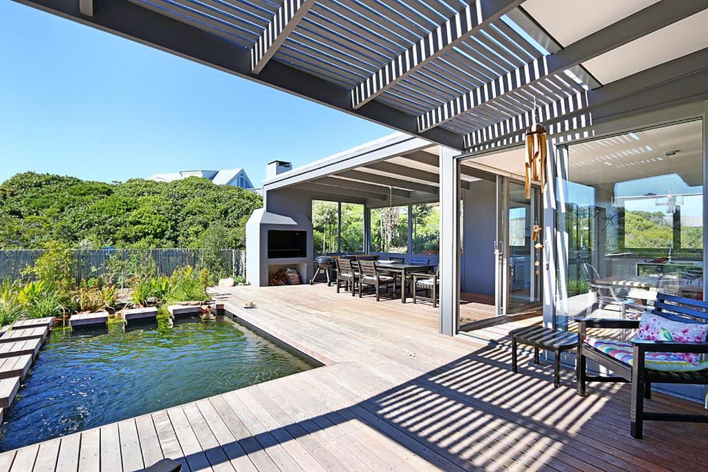 Klein Slangkop Secure Villa Kommetjie South Africa Bookingcom