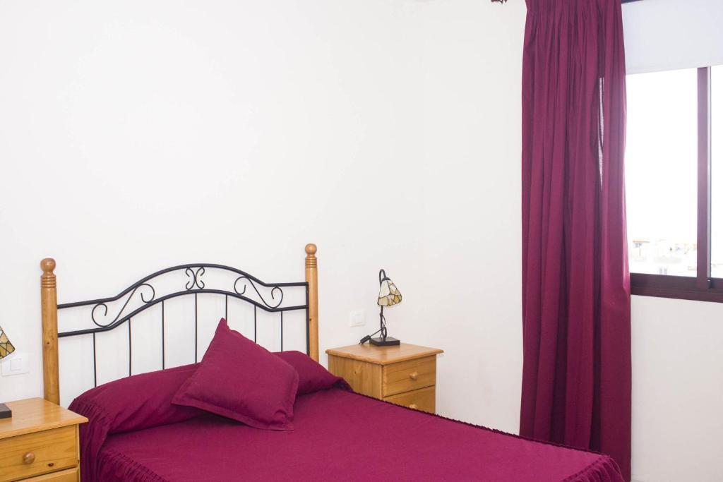 Apartments In El Amparo Tenerife