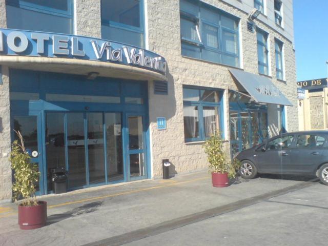 Hotel Via Valentia