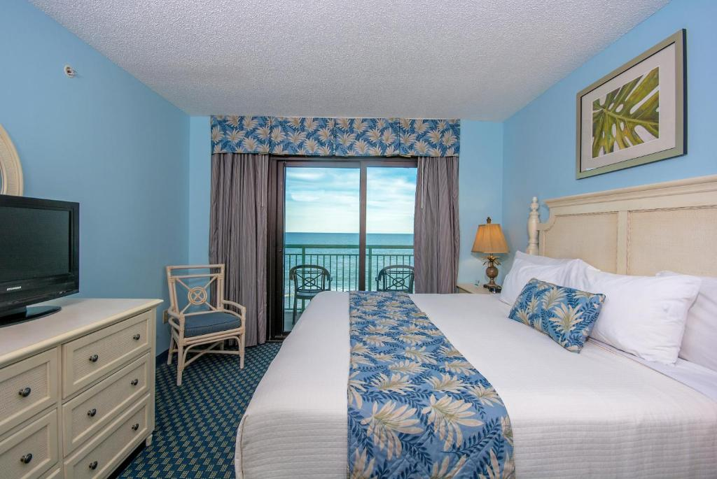 4 Bedroom Hotel Rooms Myrtle Beach Four Bedroom Condo In Myrtle Beach North Myrtle Beach