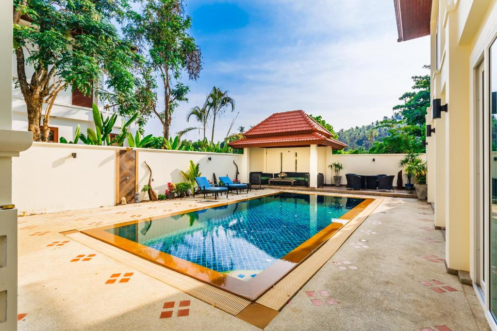 Baan Kaja Villa by Lofty (Thailand Surin Beach) - Booking.com