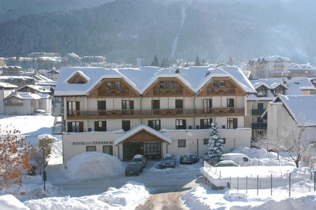 Hotel Canada Andalo Updated 2018 Prices