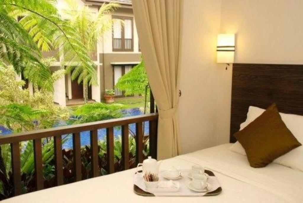 Summer Hills Hotel Bandung Indonesia Booking Com