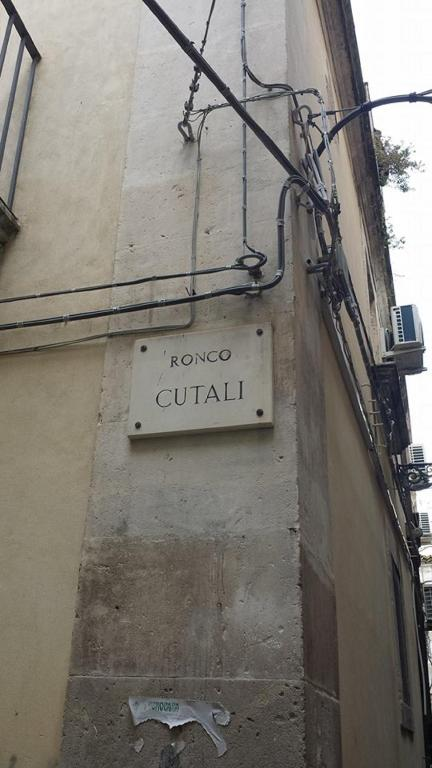 Cutali Apartment