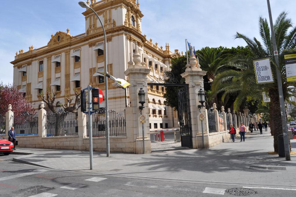 Apartamentos Kasa25 Diputación foto