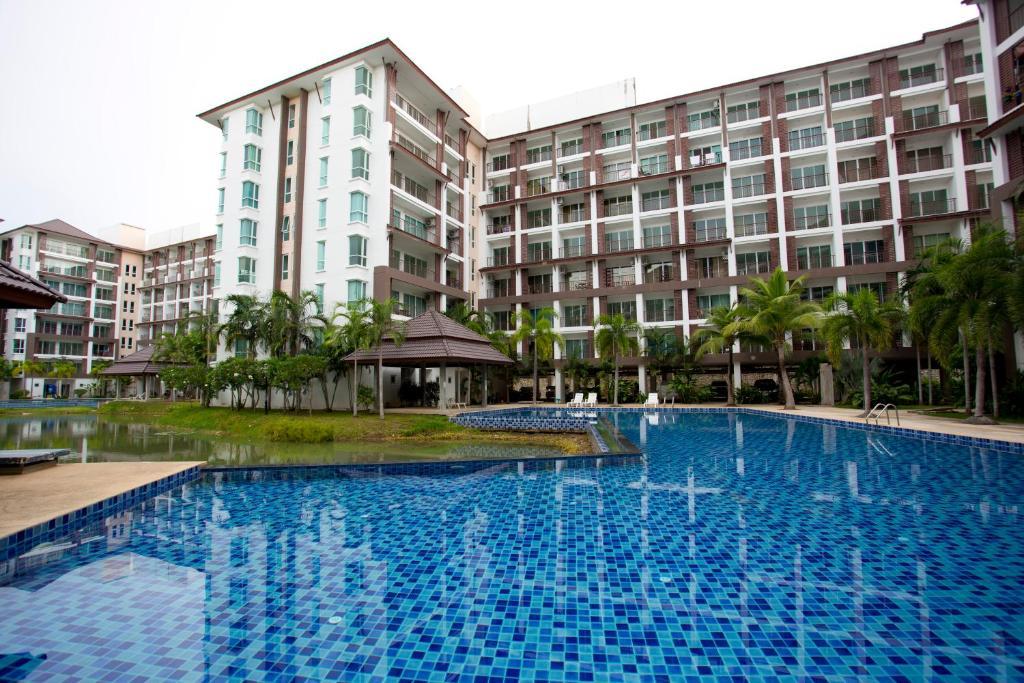 Apartments In Bang Sare Chon Buri Province
