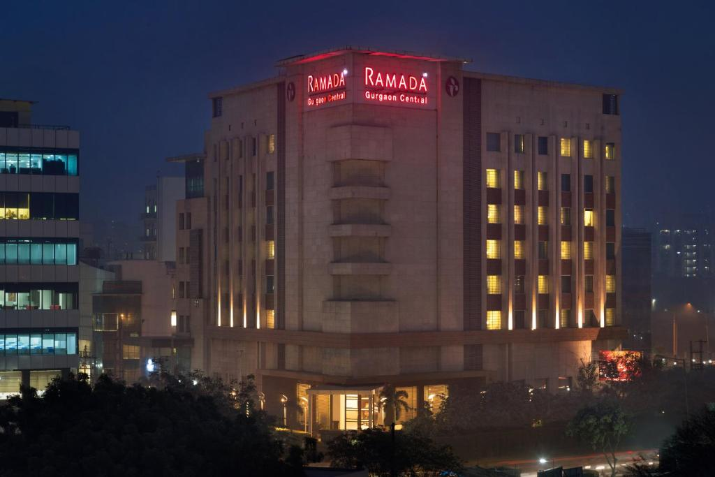 Ramada Gurgaon Central Gurgaon Updated 2018 Prices