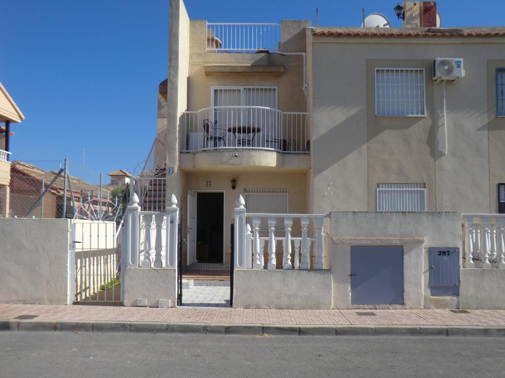 holiday home casas holiday mediterraneo sl torrevieja