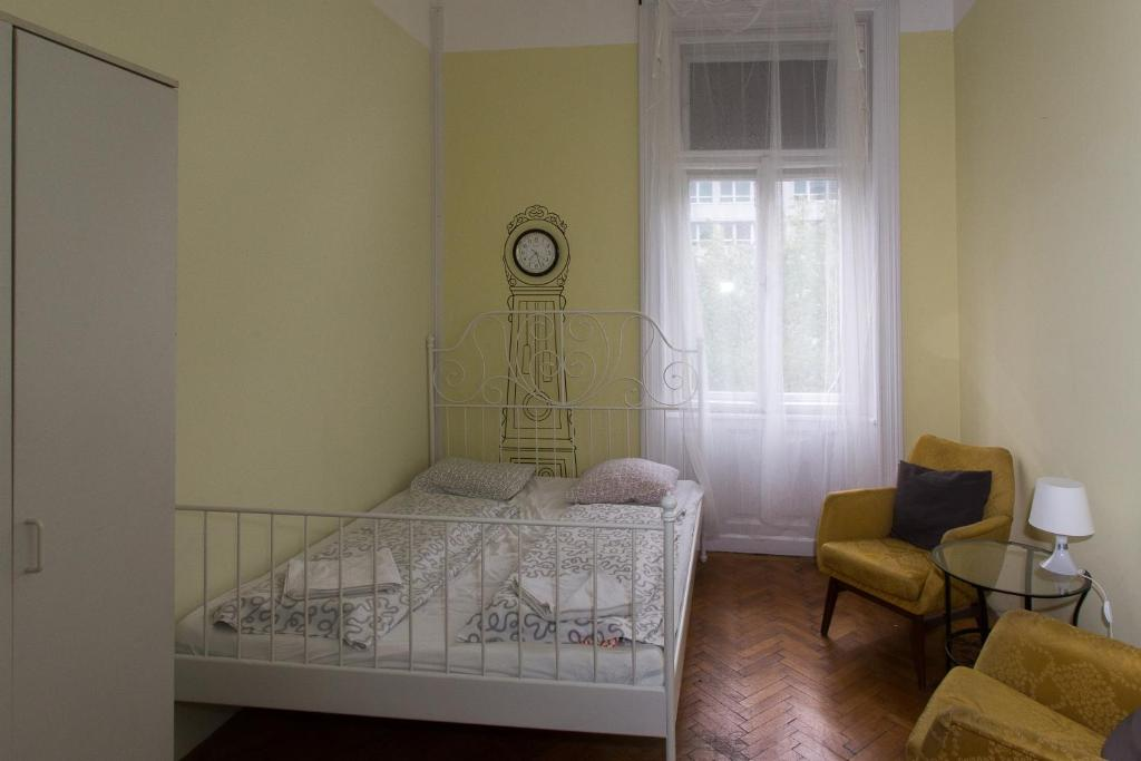 Historic Apartment and Rooms