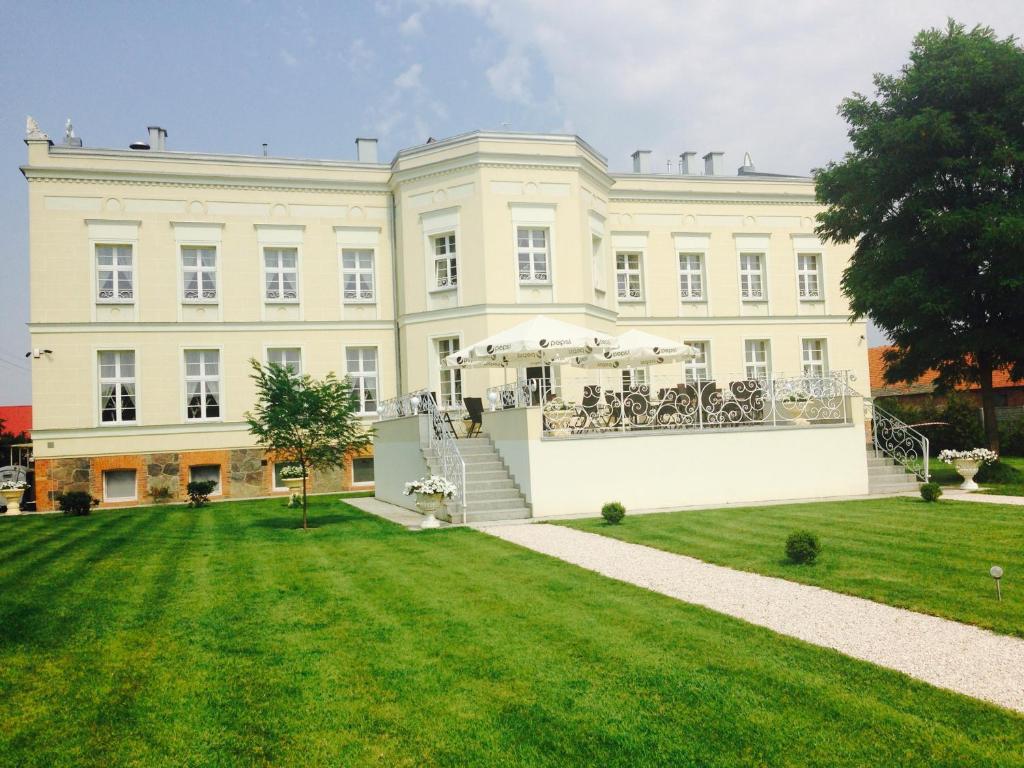 Home 187 schlafen amp bad 187 wellness pur - Hotel Spa Akacjowy Dw R