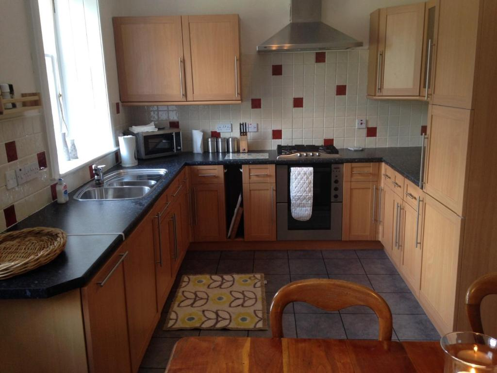 Apartments In Roxburgh Borders