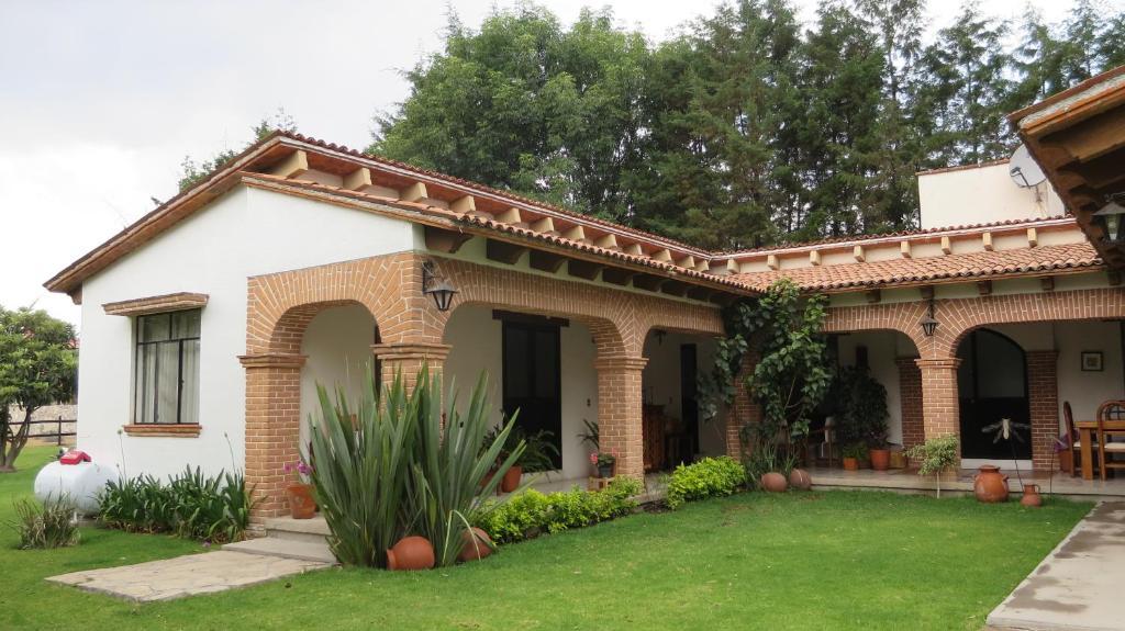 Casa hacienda la laja precios actualizados 2019 for Decoracion de casas tipo hacienda