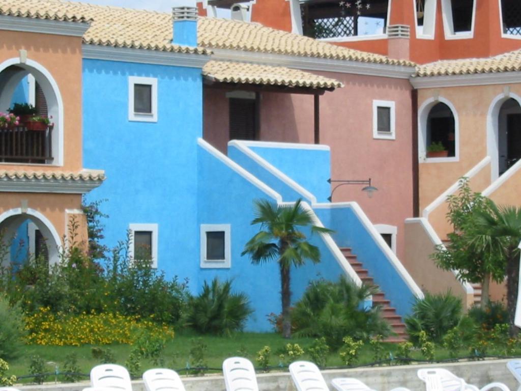 Casa vacanze casa del borgo italia marina di pisticci for Casa vacanze milano