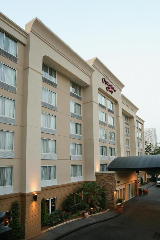 Hampton Inn Atlanta Georgia Tech GA