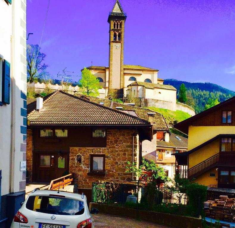 Apartments In Anterivo Trentino Alto Adige