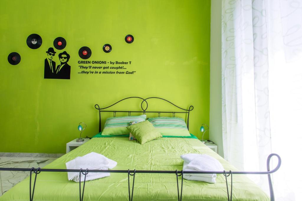 Tattoo adesivo parete adesivi per soggiorno farfalla note musicali