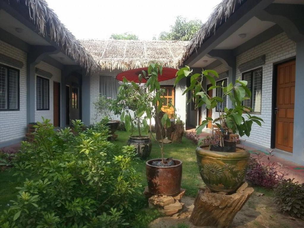golden rose guest house bagan myanmar booking com
