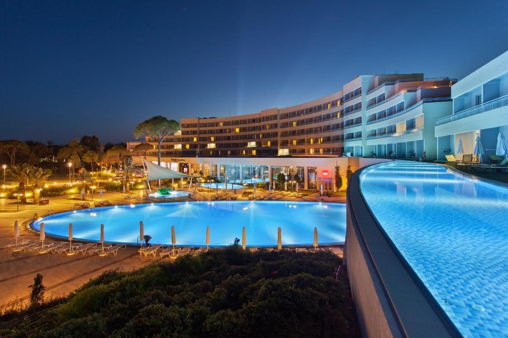Hotel Sentido Zeynep Resort Antalya Belek