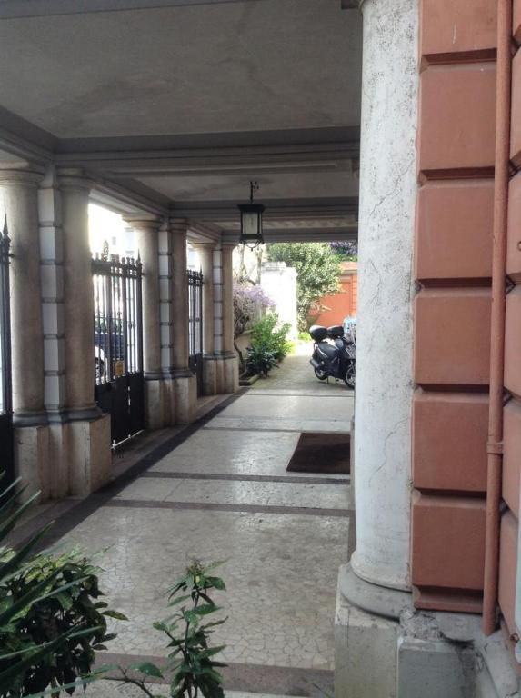 41d7d5dc7 Home Sweet Rome Guesthouse (Italia Roma) - Booking.com