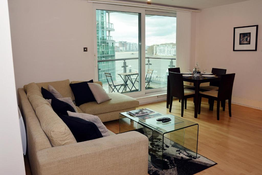 river thames view apartment london updated 2018 prices