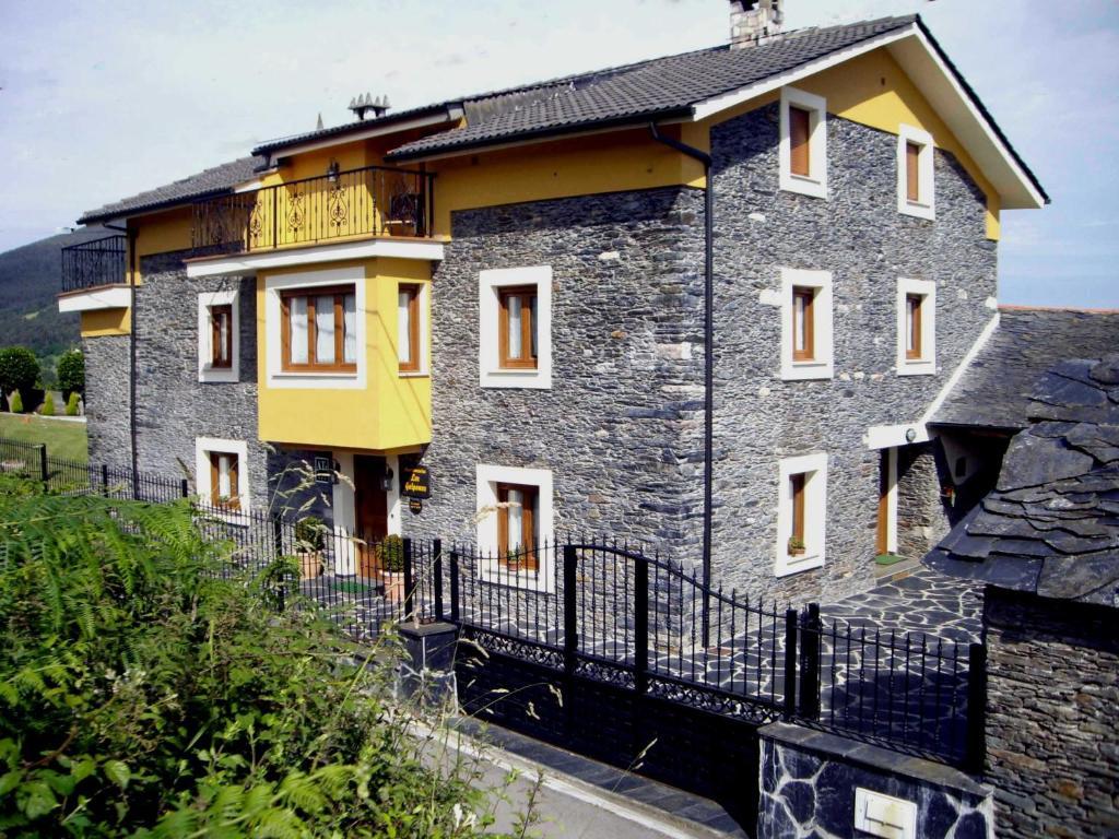 Apartments In Cabrafigal Asturias