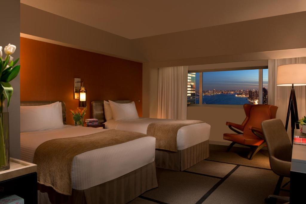 Hotel Millennium Hilton New York One Un City Ny Booking