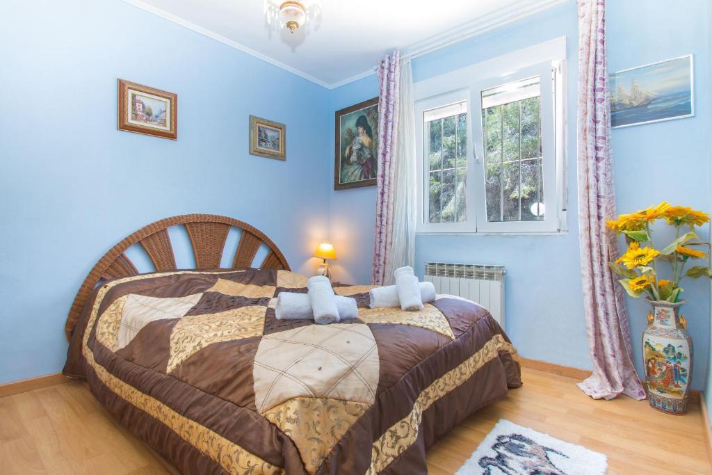 Abahana Villa Barren foto