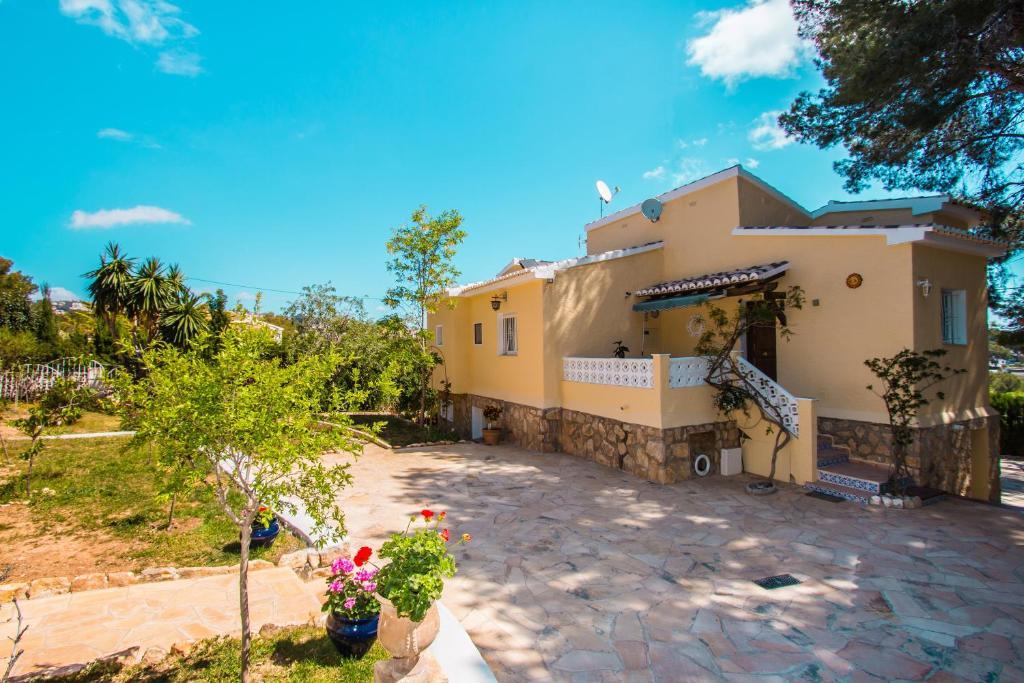 Abahana Villa Barren fotografía