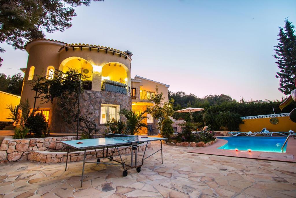 Bonita foto de Abahana Villa Barren