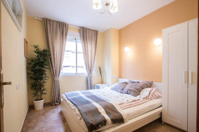 Apartamento Benimar III foto