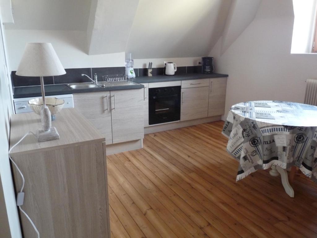 Apartments In Ranton Poitou-charentes