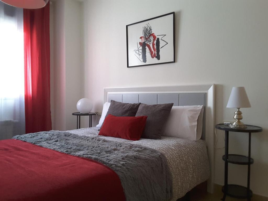 Apartamento Berenguela