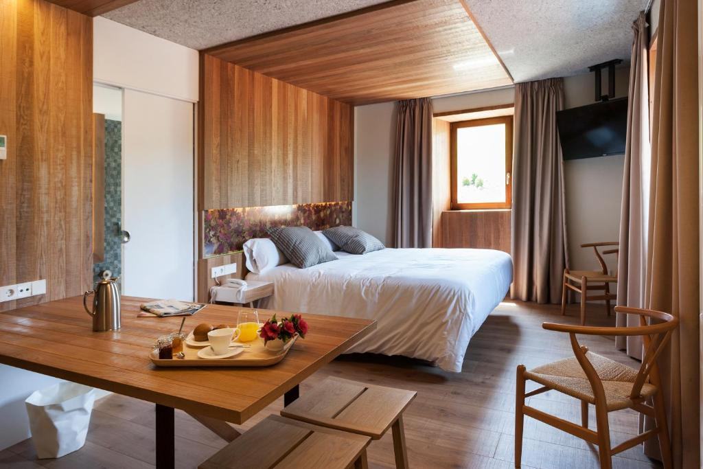 boutique hotels navarra  101