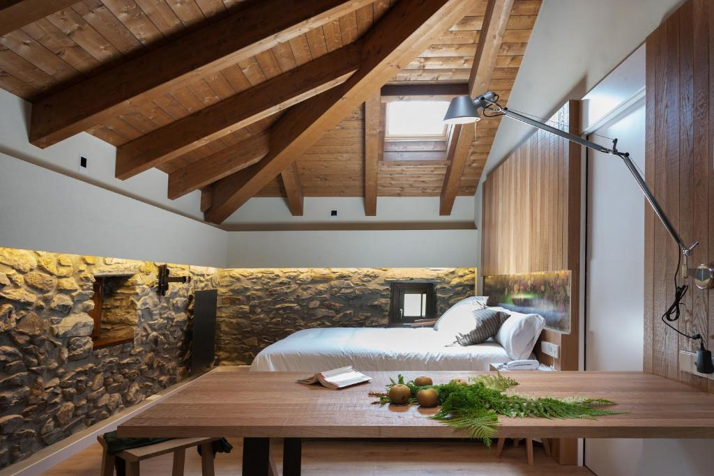 boutique hotels navarra  102