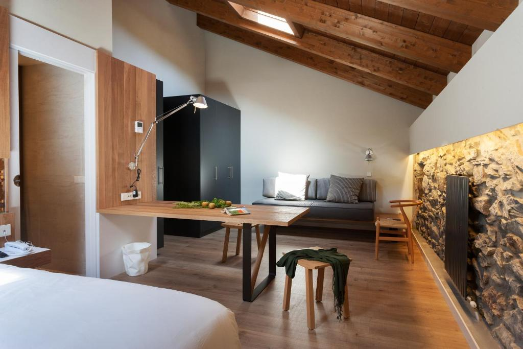 boutique hotels navarra  219