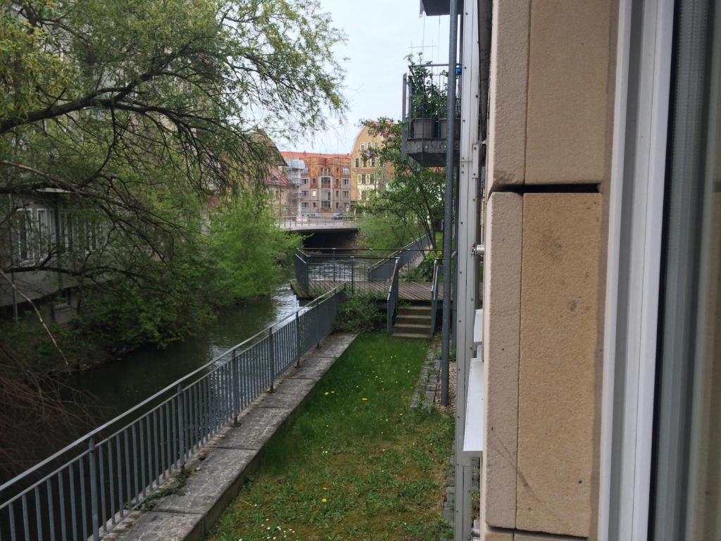 apartment city wohnung halle am markt halle an der saale germany