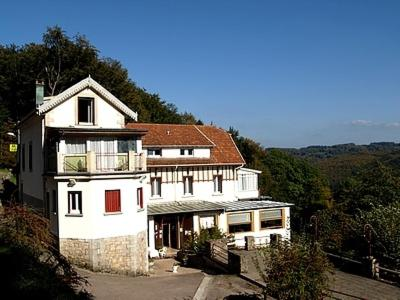 Htel Fontaine Stanislas Plombires Les Bains France Booking