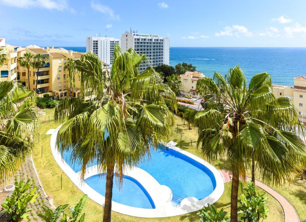 Imagen del Apartamentos Casinomar T1