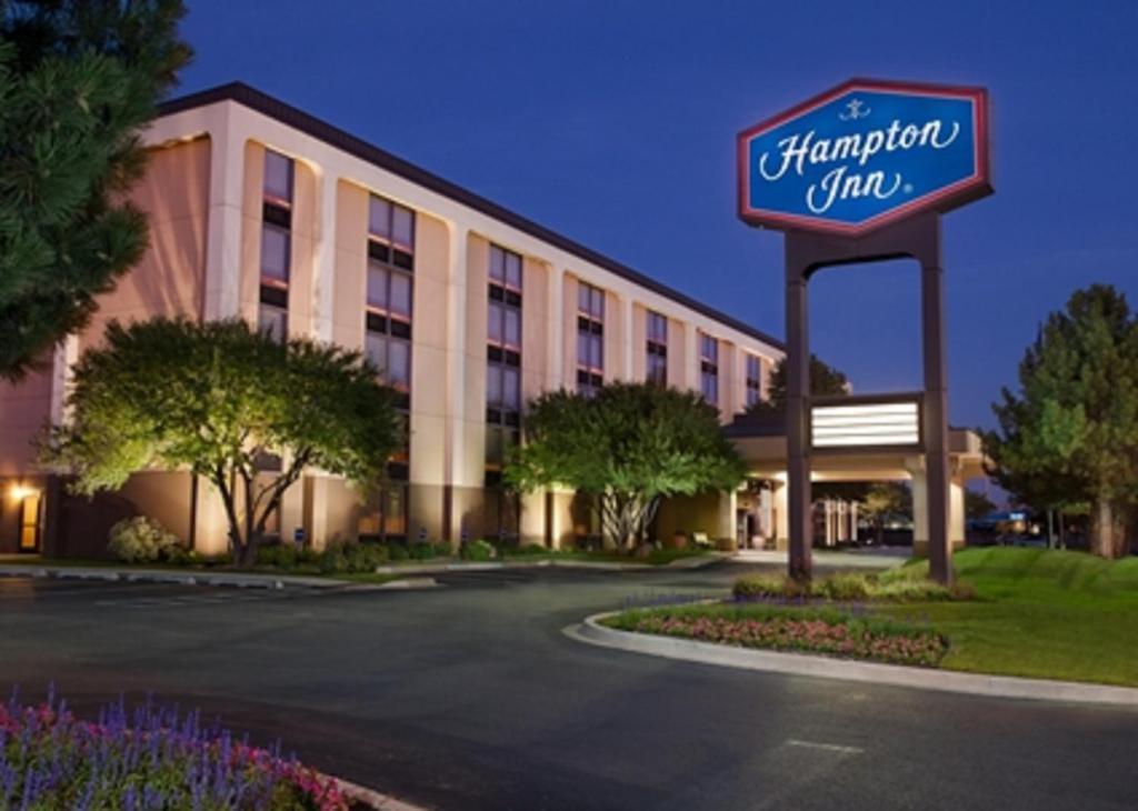 Hampton Inn Chicago O'Hare